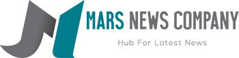 Mars-News-Company-Logo