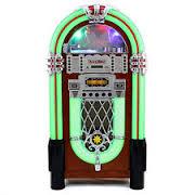green Jukebox